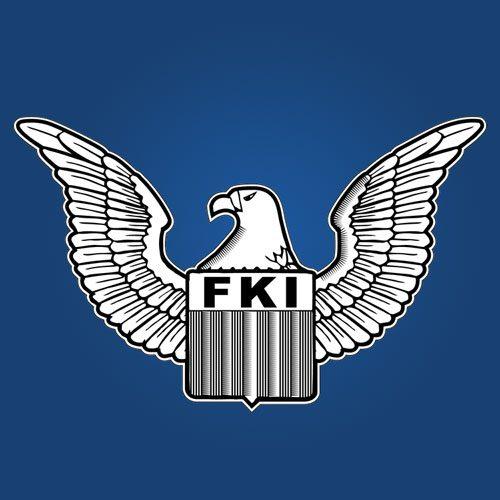 Federal Knife Logo