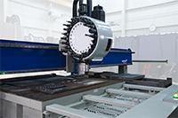 TMC4500 DB 4 inch drill