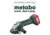 metabo - Cordless Angle Grinder