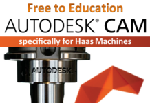 NIMS Autodesk Partnership
