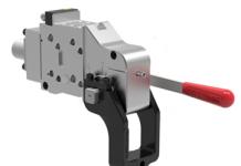 destaco - manual clamp series