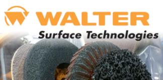 Walter Surface Technologies - Mirror Polish
