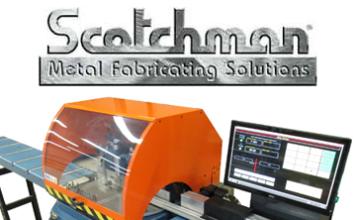 Scotchman - SUP 600