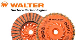 Walter Surface