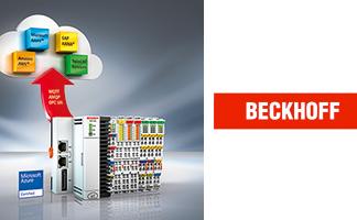 beckhoff, ek9160