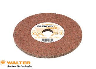 walter blending disc