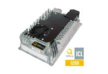 ICL1200, Delta-Q, Delta-Q Technologies