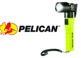 LED Flashlights, Pelican, 3310R, 3310R-RA
