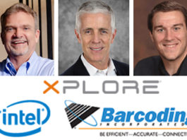 Xplore, Barcoding Incorporated, educational