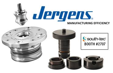Jergens, south-tec 2017, south-tec,