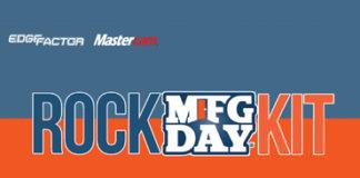 Rock MFG Day Kit, CNC Software, Mastercam, Rock Kit