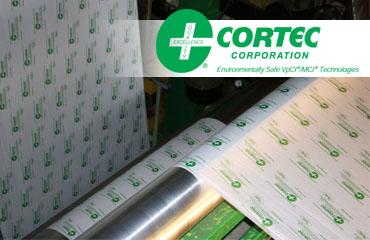 Cortec, EcoWeave