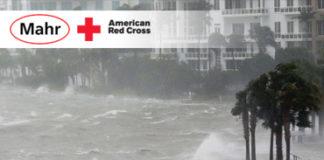 Mahr, Hurricane Relief