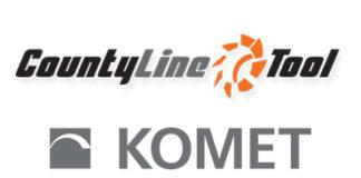 KOMET, Countyline Tool, ISO9001-2015