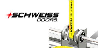 Schweiss Doors, Lift Straps