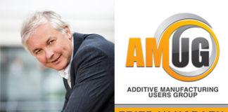 AMUG Innovator Award, Fried Vancraen2