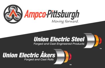 Ampco-Pittsburgh, Union Electric Steel, VICTURA™, VICTURA