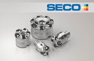 Seco, Secomax™ CS300, Secomax