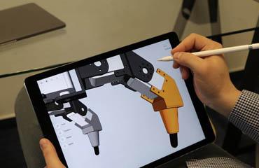 Shapr3D, Siemens PLM Software, Tech Soft 3D