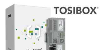 TOSIBOX, PLCnext Technology