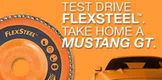 Test Drive Flexsteel, Dale Binder