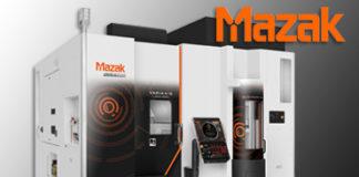 Mazak, VARIAXIS i-300