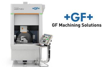 GF Machining, LASER P 400 U, NPE2018, The Plastics Show