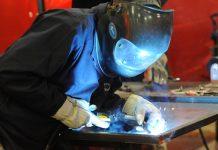 skillsusa, welding